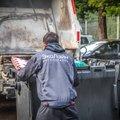 Более 31 тысячи кубометров ТКО вывезли с контейнерных площадок Люберец за неделю