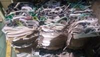 Продам отходы (ПВД, ПВХ, АБС)