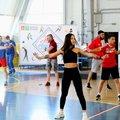 Нормативы ГТО примут у студентов на фестивале спорта в Люберцах во вторник