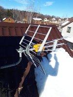 Установка и ремонт антенн, домофонов, видеонаблюдения в Люберцах