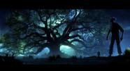 Фотография из фильма Большой и добрый великан
