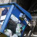 Более 31,6 тыс кубометров отходов вывезли с контейнерных площадок Люберец за неделю