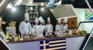Фотография из фильма Кухня. Последняя битва