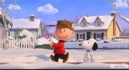 Фотография из фильма Снупи и мелочь пузатая в кино