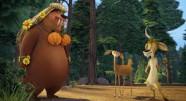 Фотография из фильма Сезон охоты: Байки из леса
