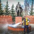 Все мемориалы Люберец приведут в порядок к концу апреля
