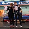 Порядка 100 юных легкоатлетов поучаствовали в первенстве спортшколы Люберец