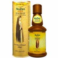 Масло для волос против выпадения