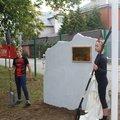 Гребной базе в Люберцах присвоили имя тренера Якова Костюченко