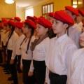 Ряды «Юнармии» пополнили 59 юных люберчан