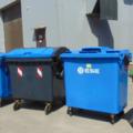 Проект по раздельному сбору твердых бытовых отходов презентован в администрации