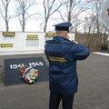 Ряд нарушений выявили в содержании мемориалов в Люберцах