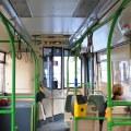 Движение автобусов из Москвы в Люберцы восстановлено