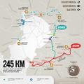 Линия подмосковного легкого метро пройдет через 8 станций метрополитена Москвы