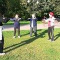 Для жителей и гостей Люберец в парках провели 14 культурных и спортивных мероприятий