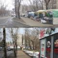 В Люберцах демонтировали рынок на ул. Строителей