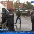 «Антикриминал» привел к задержанию 40 человек на стройрынке Люберец