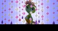 Фотография из фильма Принцесса-лягушка: Тайна волшебной комнаты