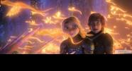Фотография из фильма Как приручить дракона 3