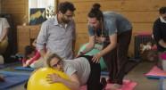 Фотография из фильма Случайно беременна