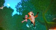 Фотография из фильма Переполох в джунглях
