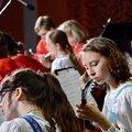 Оркестр «Самовар» Люберец получил главную награду окружного конкурса