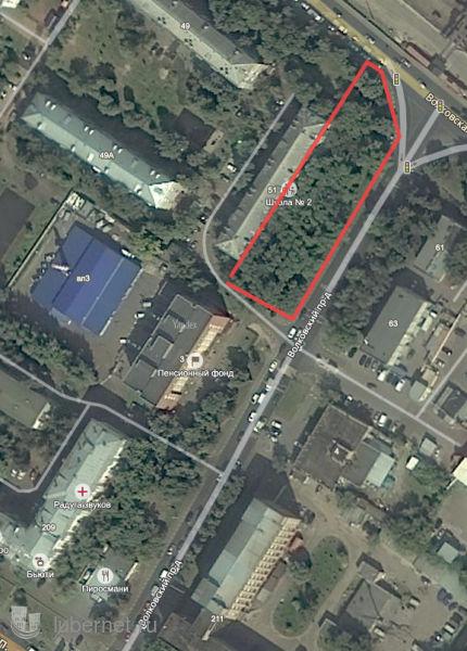 Абакан городская клиническая больница