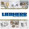 Ремонт основного насоса экскаватора Libherr.
