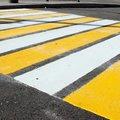 С понедельника ГИБДД Люберец будет проверять горожан на соблюдение правил перехода дороги