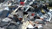 Погрузка, вывоз и утилизация строительного и бытового мусора