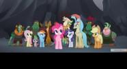 Фотография из фильма My Little Pony в кино
