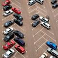 Люберцы оказались не на высоте по скорости строительства парковок