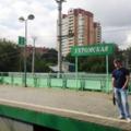 В Люберцах провели акцию против нарушений правил на ж/д путях