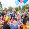 Более 42 тыс жителей Люберец поучаствовали в праздновании Дня города