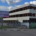 Строительство бассейна на Побратимов остановлено