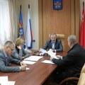 Личный прием граждан провел Владимир Ружицкий