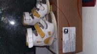 антиварусные сандали