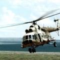 Три подразделения МЧС работают в режиме ЧС после крушения Ми-8