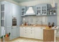 Кухни (детские, гостинные) Ликарион
