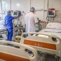 180 пациентов лечатся от Covid?19 в стационарах Люберец