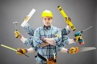 Все виды ремонтно-монтажных работ от А до Я.