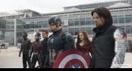 Фотография из фильма Первый мститель: Противостояние