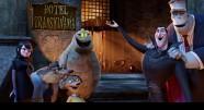 Фотография из фильма Монстры на каникулах 2