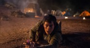 Фотография из фильма Бегущий в лабиринте: Испытание огнём