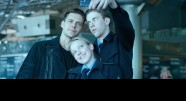 Фотография из фильма Без границ
