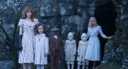 Фотография из фильма Дом странных детей Мисс Перегрин