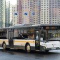 Водителей автобусов Люберец с понедельника начнут проверять на соблюдение ПДД