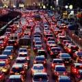 Люберчан призывают отказаться от личных автомобилей