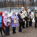 В «Наташинском парке» города Люберцы готовы к прилету скворцов