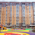 Заключение о соответствии выдали первым 8 домам нового ЖК в Люберцах